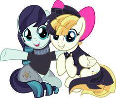 Equestria Daily - MLP Stuff!: Drawfriend Stuff (Pony Art Gallery) #2486