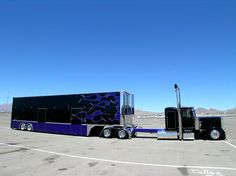 Cool Semi Trucks | badass semi truck - CustomTacos.com Forum
