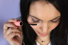 Top 5 Mascaras Drugstore and High End Drogerie und High End