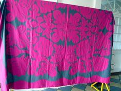 tifaifai patchwork