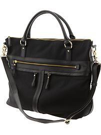 Women's Apparel: handbags   Banana Republic- $150