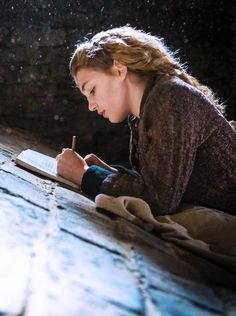 Markus Zusak talks about The Book Thief the movie vs. the book. This is so wonderfully put, I never thought of movie adaptations this way before. Female Character Inspiration, Story Inspiration, Writing Inspiration, Fantasy Inspiration, Story Ideas, Markus Zusak, Sophie Nelisse, Los Borgia, 20th Century Fox