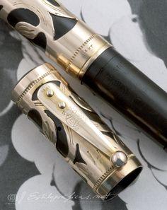 stylo waterman femme