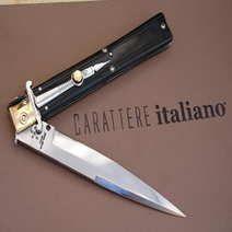 Vedi Foto ingrandita Switchblade Knife, Pretty Knives, Butterfly Knife, Automatic Knives, Knife Art, Knives And Swords, Knife Making, Folding Knives, Weapons