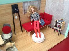 Barbie nurkka