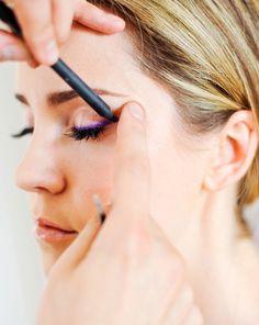 How to do sexy, fun eye makeup like an adult