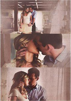 Aiden & Emily <3 Revenge