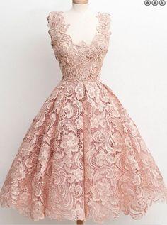 Rosella conclusion Neverland dentelle robe robe de par DestinyChic