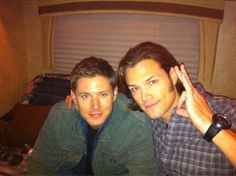RT #SPNFamily We Want SPN Con India
