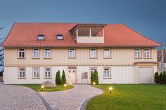 Ferienwohnung in Bad Harzburg - Erholung auf höchstem Niveau