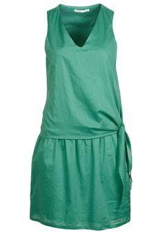 See u Soon - Robe d'été - vert