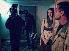 Filming on the set of Werewolf World      #werewolfworld #movies #hollywood #filmmaking #indiefilm #actor #supportindiefilm #behindthescenes #castandcrew #action #thriller #filming #featurefilm #setlife #filmteam #producer #netflix #paulmaranto