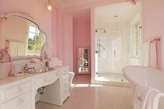 Child size dream spa bathroom