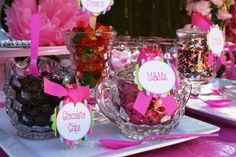 more ice cream crystal ideas!