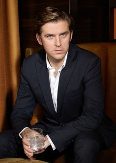 Love and Position in One Handsome Package... who could ask for more ~ Matthew Crawley aka Dan Stevens