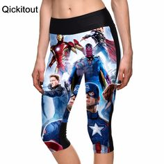 Wholesales New Sexy 2016 women's 7 point pants Captain America Shield digital print women high waist Side pocket phone pants  Only $19.99 => Save up to 60% and Free Shipping => Order Now!  #Bracelets #Mystic Topaz #Earrings #Clip Earrings #Emerald #Necklaces #Rings #Stud Earrings  http://www.leggingsi.com/product/wholesales-new-sexy-2015-womens-7-point-pants-captain-america-shield-digital-print-women-high-waist-side-pocket-phone-pants/