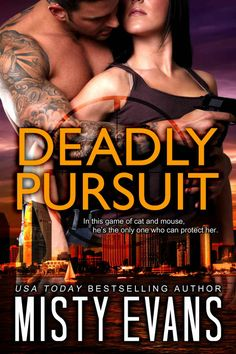 """Read """"Deadly Pursuit SCVC Taskforce, Book by Misty Evans available from Rakuten Kobo. **The first book in the bestselling SCVC Taskforce romantic suspense series! A USA Today bestseller! Her sting operation. Paranormal Romance, Got Books, Reading Material, Romance Books, Book 1, Free Books, Bestselling Author, Book Lovers, Romantic"""