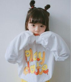 Discovered by Baby Ulzzangs. Find images and videos about cute, ulzzang baby and baby ulzzang on We Heart It - the app to get lost in what you love. Cute Asian Babies, Korean Babies, Asian Kids, Cute Babies, Cute Little Baby, Baby Kind, Cute Baby Girl, Little Babies, Ulzzang Kids