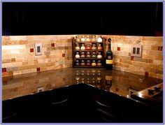 Kitchen Wall Tile Backsplash - http://truflavor.net/kitchen-wall-tile-backsplash/