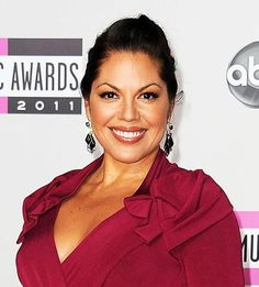 """Grey's Anatomy""-Star Sara Ramirez hat geheiratet!"