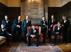 Scarritt-Bennett Wightman Chapel | Nashville Wedding Photography | Megan W Photography