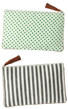 madewell pouches