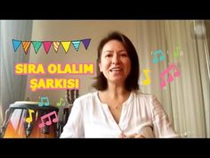 Sıra Olalım Çocuk Şarkısı - YouTube Baby Songs, Kids Songs, Pre School, Grade 1, Baby Kids, Drama, Youtube, Education, Children
