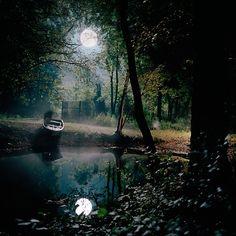 Sarah Johanna Eick - Moonlight