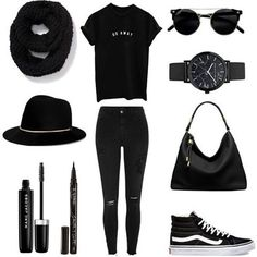 Outfit Idea 17 - Style Spacez