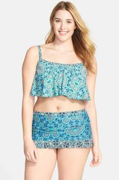 0a2d9177e02a3 The Best Plus-Size Swimwear For Every Budget