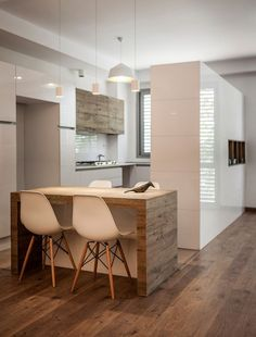 Andarzgoo Residential Building - Picture gallery #architecture #interiordesign #kitchen