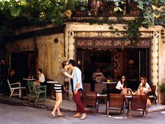 Istanbul's Galleries, Shops, Restaurants and Hot Spots - Photos