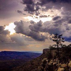 Vista de la Sierra
