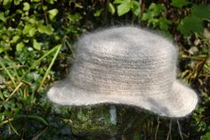 vild med uld: Nålebinding