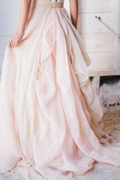 rose quartz wedding inspiration - Google Search