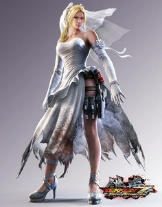 90 best tekken artworks images on pinterest tekken cosplay art