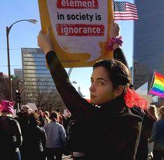 Women's March on Saint Louis