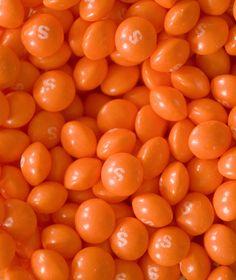 orange skittles are