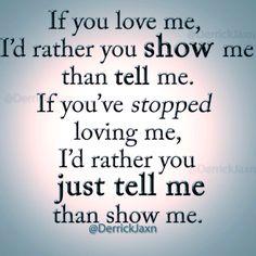 if you love it like i love it