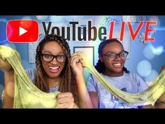 (1) YouTube LIVE with The Froggy's   SLIME   Q&A   Fan Mail & More - YouTube