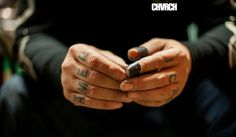 Culto à Velocidade: Church of Choppers