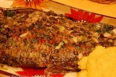 Platica la cuptor - Culinar.ro