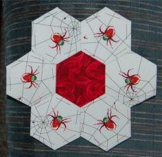 Hexagon Alley: Wonderful Wednesday Hexagon