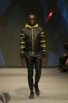 Valerio Moda | Vancouver Fashion Week SS15 | http://vanfashionweek.com/valerio-moda/ | #vfw