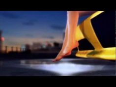 """VIDEO - The opening cinematic to the 2004 game Ridge Racer for the PSP featuring the series eye candy mascot and """"Race Queen"""" or """"Grid Girl"""" Reiko Nagase. #womenasdecoration"""