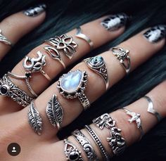 pinterest: amberluxxe // jewelry accessories fashion apparel beauty women boho grunge necklaces earrings bracelets rings summer spring fall winter chokers jewels gems stone diamonds opal formal casual piercings body chains ankle wrist hair watches silver gold rose