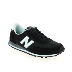 Bessec Tennis  NEW BALANCE WL 410 Noir à 85€ à shopper sur www.bessec- chaussures.com ou dans nos magasins ! 6124a0ba6614