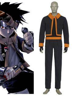 Cosplay Costume Naruto Obito Uchiha #Naruto #cosplay