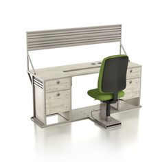 Luxury Mobile Desk for Truck