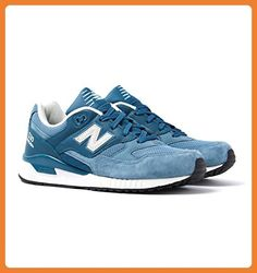 M530OXA|New balance 530 Oxidation Dark Teal|45,5 - Sneakers für frauen